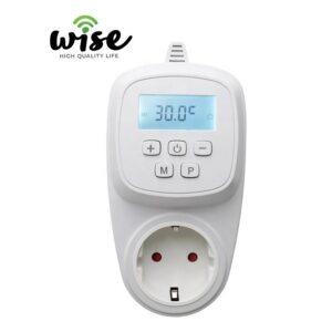 pametna uticnica termostat